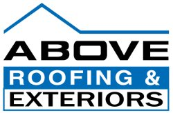 Above Roofing Inc Logo