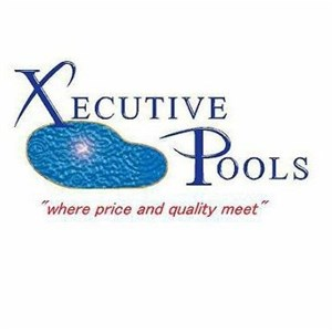 Xecutive Pools Logo