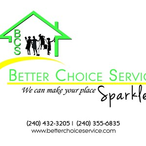B&c Better Choice Cleaning Service Cover Photo
