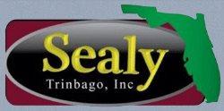 SEALY TRINBAGO INC Logo