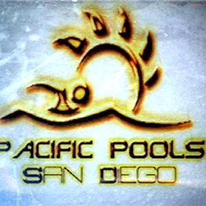 Pacific Pools Logo