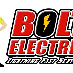 Bolt Electric Cover Photo