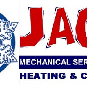 JACS Heating And Cooling Logo