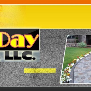 Sunny Day Concrete, LLC Cover Photo