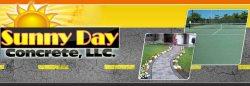 Sunny Day Concrete, LLC Logo