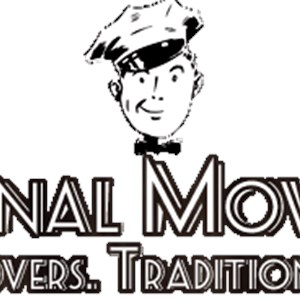 Traditional Moving Company, LLC Logo