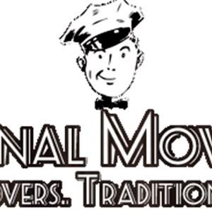 Traditional Moving Company, LLC Logo
