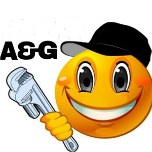 A&g Leak Repairs Logo
