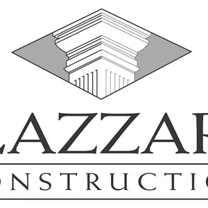 Lazzari Construction, Inc. Logo
