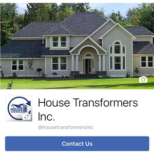 House Transformers Inc Logo