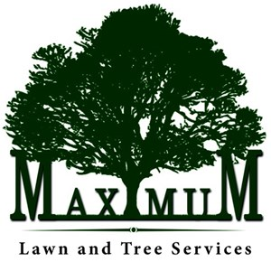 Maximum Lawn and Tree Services Logo