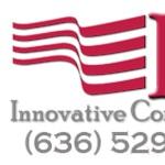 Innovative Concrete LLC Logo