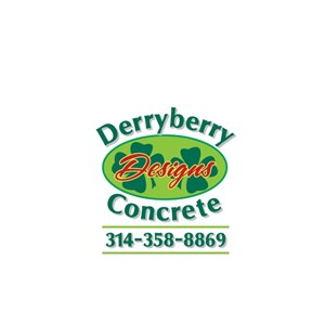 Derryberry Concrete Designs Cover Photo
