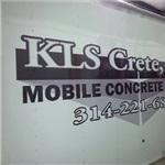 K.l.s. Crete Inc. Logo