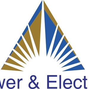 All Power & Electric LLC Logo
