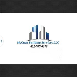 Mccuen Building Services LLC Cover Photo