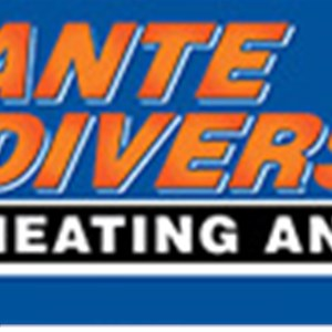 Marciante Diversified Heating & Cooling Cover Photo