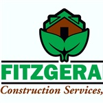 Fitzgerald Construction Services LLC Logo