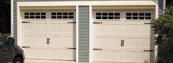 Lake Minnetonka Elite Garage Door Logo