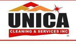 Unica Cleaning Logo