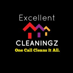 Excellent Cleaningz, LLC Logo