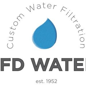 J F Denney Plumbing & Heating Inc Logo