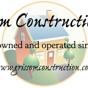 Grissom Construction Cover Photo