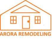 Arora Remodeling Logo