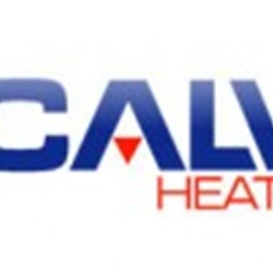 Calvey Heating & Air Logo