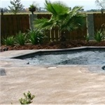 Paradise Pools and Patios of Louisiana LLC Logo