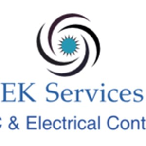 Ek Services, LLC Logo