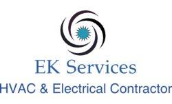 Ek Services, LLC Logo