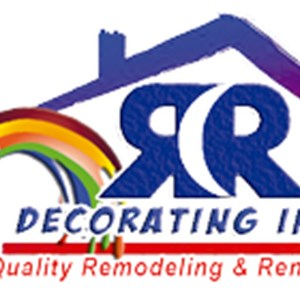 R & R Decorating INC Logo