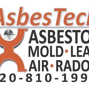 Asbestech, LLC Logo