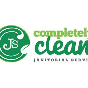Completely Clean Janitorial Service LLC Logo