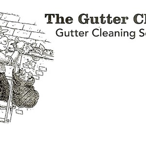 Gutter Champ Cover Photo