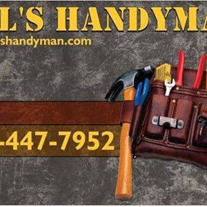 Sals Handyman Cover Photo