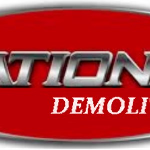 National Demolition Cover Photo