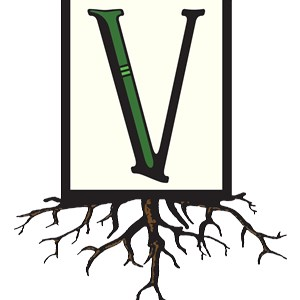 Virginia Roots Landscaping Logo