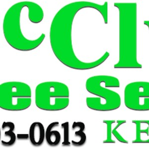Mcclures Tree Service Cover Photo
