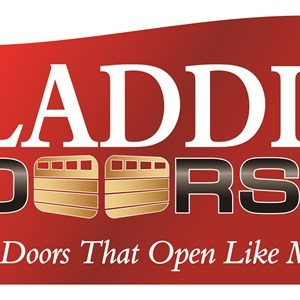 Aladdin Doors of Austin Cover Photo