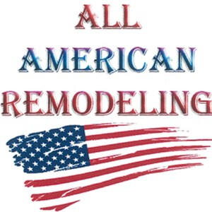 All American Remodeling Logo