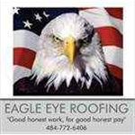 Eagle Eye Roofing Logo