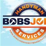 Bobs Jobs Handyman Services Logo