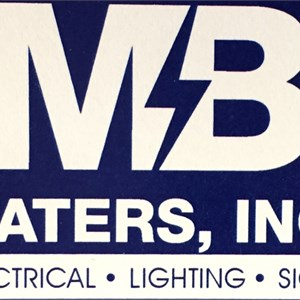 M B Waters Inc Cover Photo