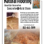 Natural Flooring Logo