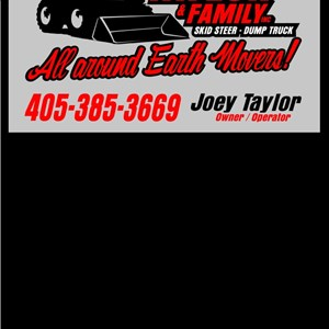 Js Taylor & Family Inc Logo