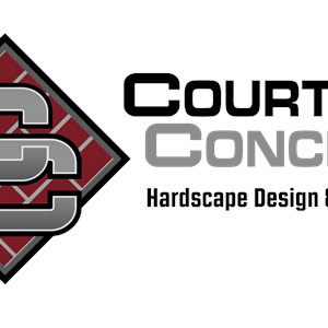 Courtyard Concepts Logo