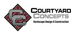 Courtyard Concepts Logo