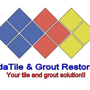 Florida Tile & Grout Restoration Logo